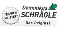 Treppenbau-Schreinerei Dominikus Schrägle